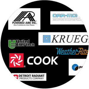 Manufacturers - Distributors